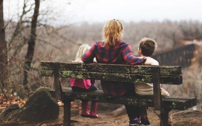 6 wertvolle Tipps, wie Sie Ihr Kind bei einer Depression unterstützen können