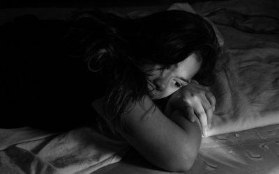 Krankheitsbild Depression bei Kindern und Jugendlichen